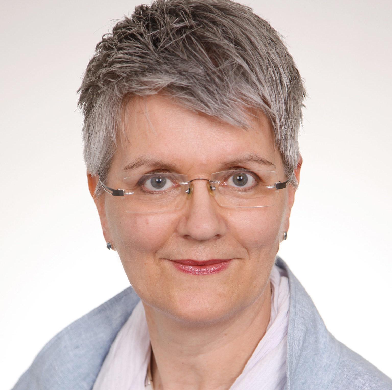 Martina Patenge