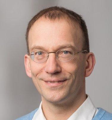 Bernhard Deister